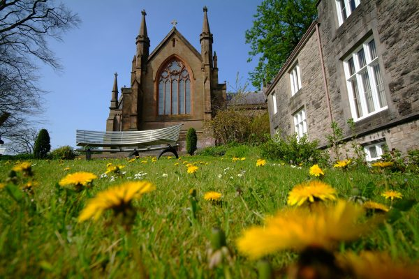 Armagh COI Cathedral