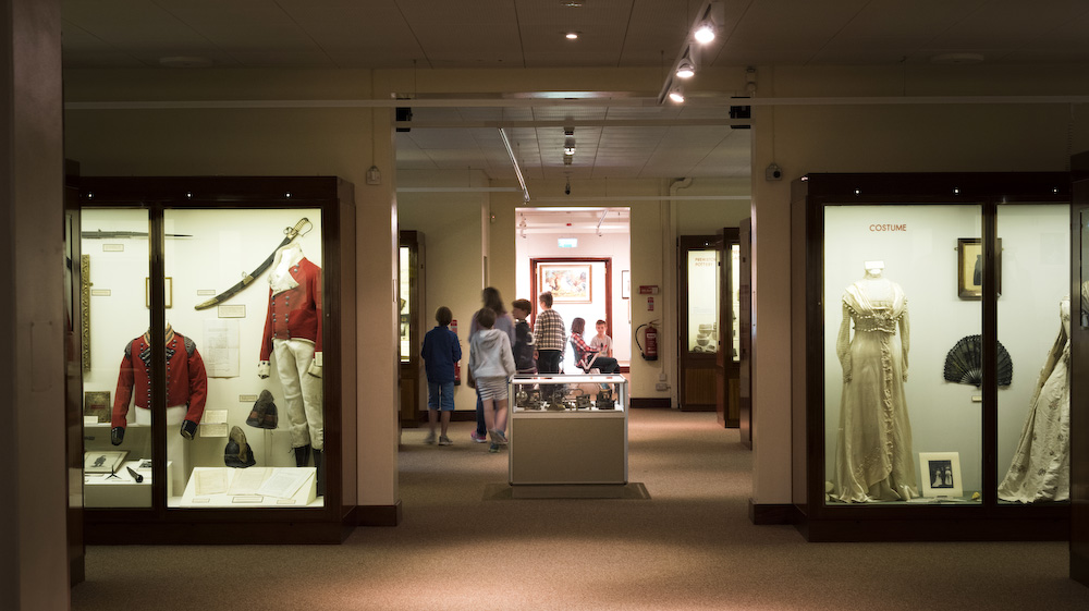 Armagh Museum