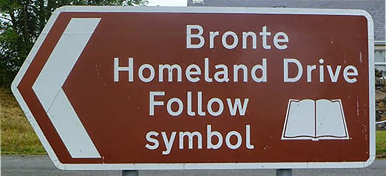Bronte Homeland