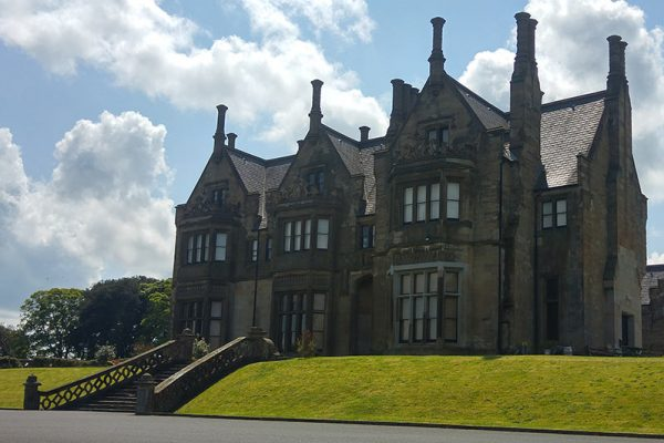 Brownlow House