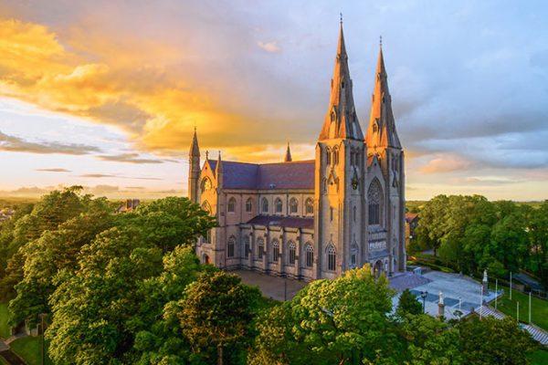 St Patricks Cathedral (Catholic)