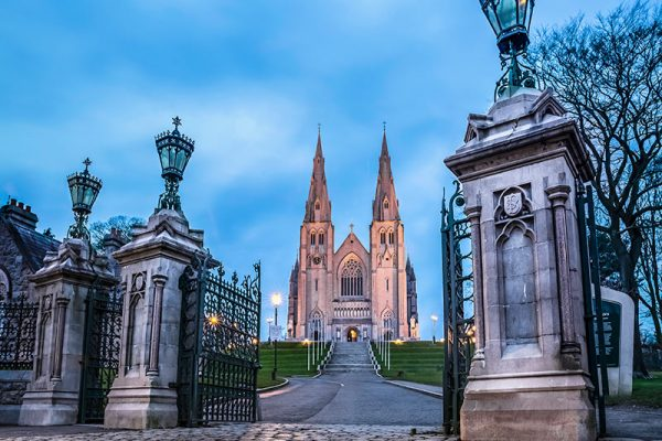 Armagh Cathedral (Catholic)