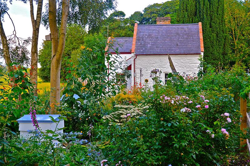 Moneypenny's Bee Garden