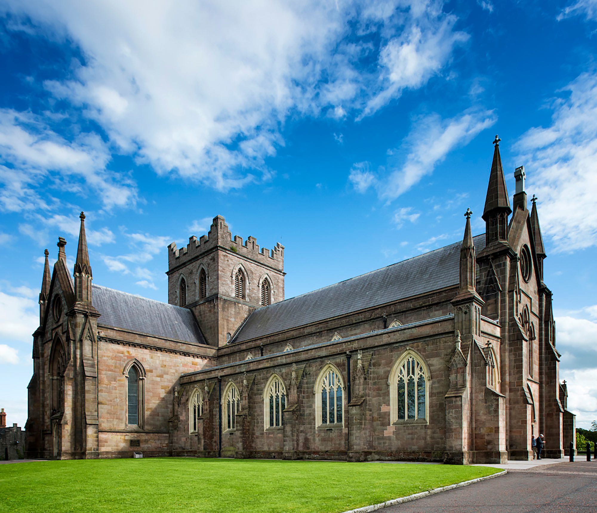 Armagh Cathedral (Church of Ireland)