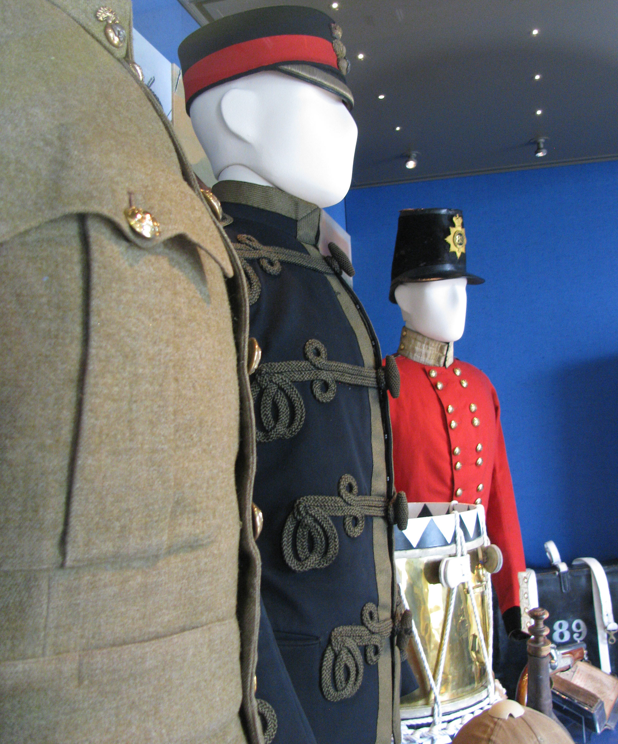 Royal Fusiliers Museum