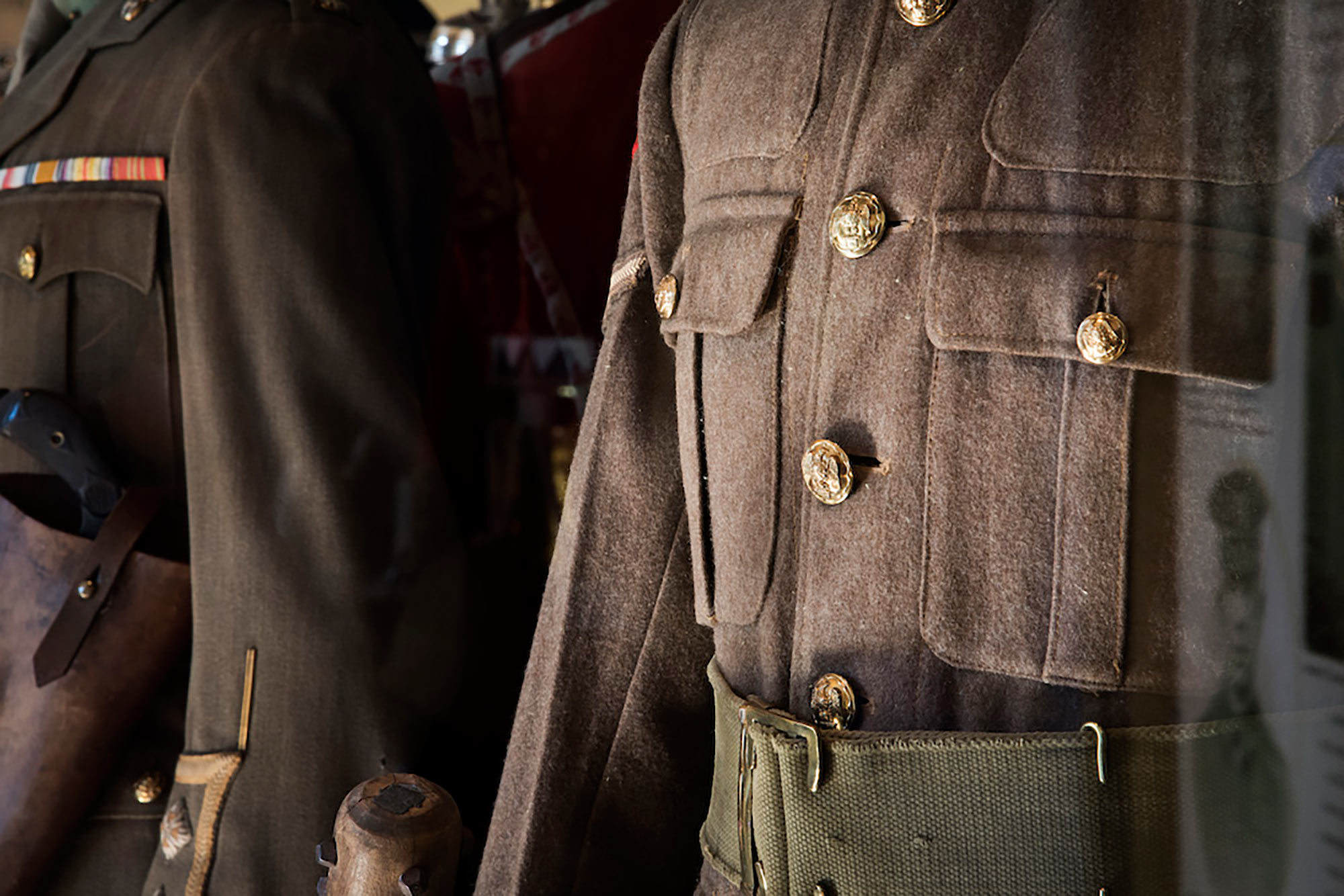 Royal Irish Fusiliers Museum