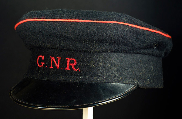 Guards Hat