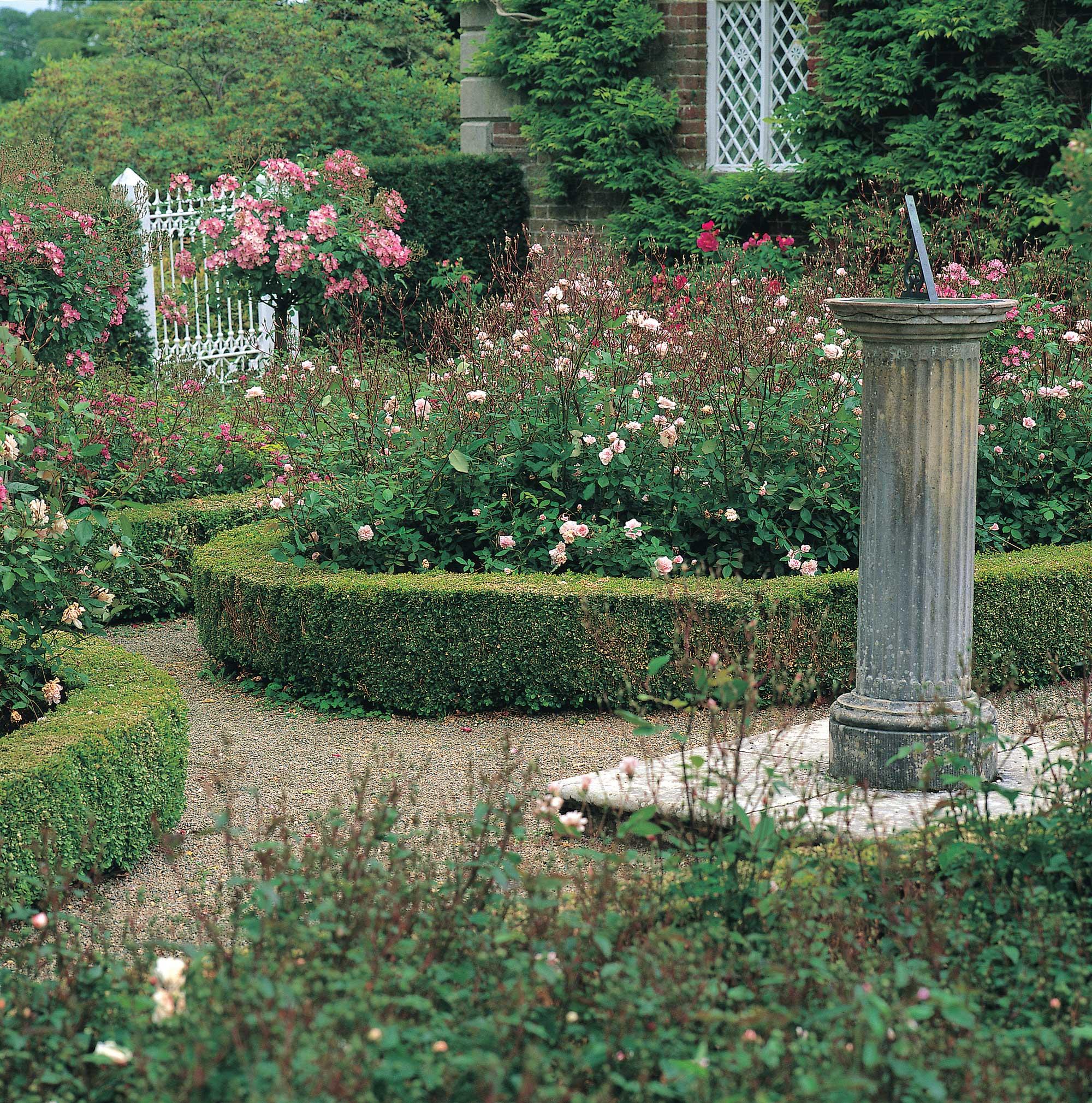 The Argory Gardens