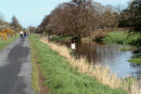 Newry Canal Walk