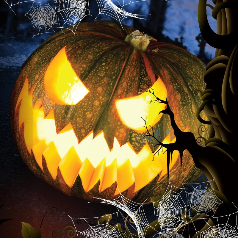Argory Half-Term Halloween Fest