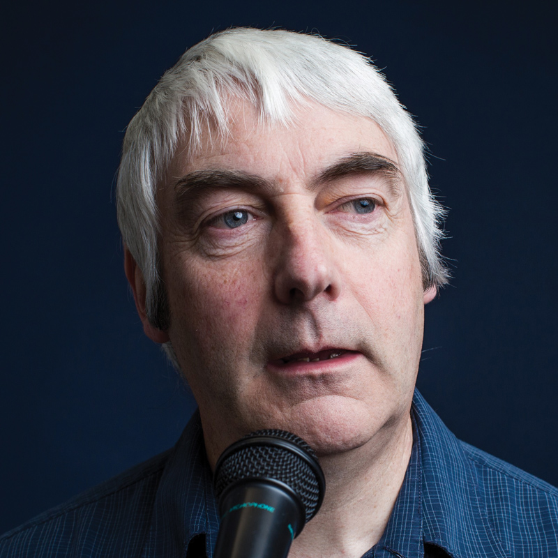 Kevin McAleer: Saying Yes to Yes