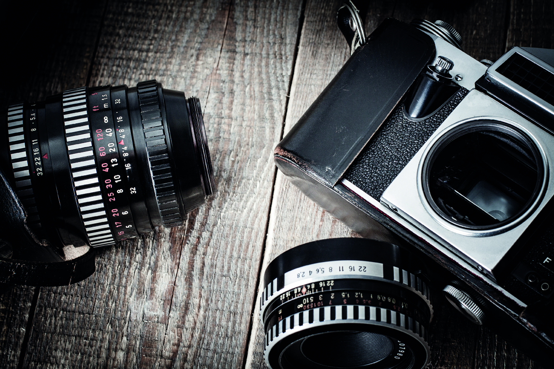 Armagh Photographic Competition & Exhibition