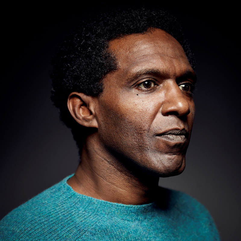 Poetry with Lemn Sissay   Kate & Joan Newmann