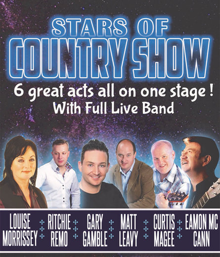 Stars of Country