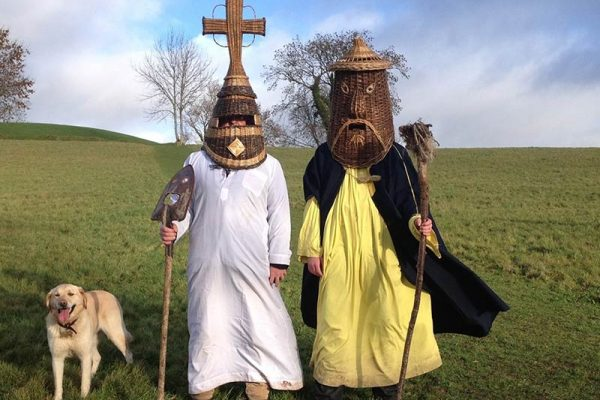 Image of Armagh Rhymers
